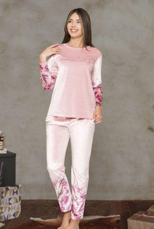 Kadife Pijama Takımlar
